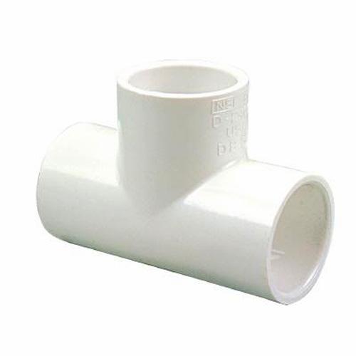 1/2 in. PVC Tee [All Slip]
