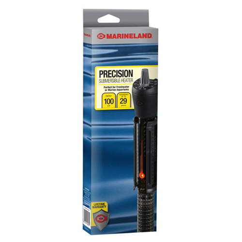 100 Watt Precision Heater 1