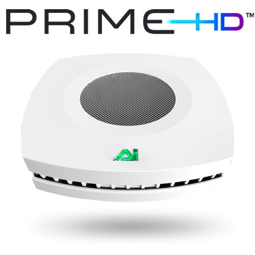 Prime HD - White 1