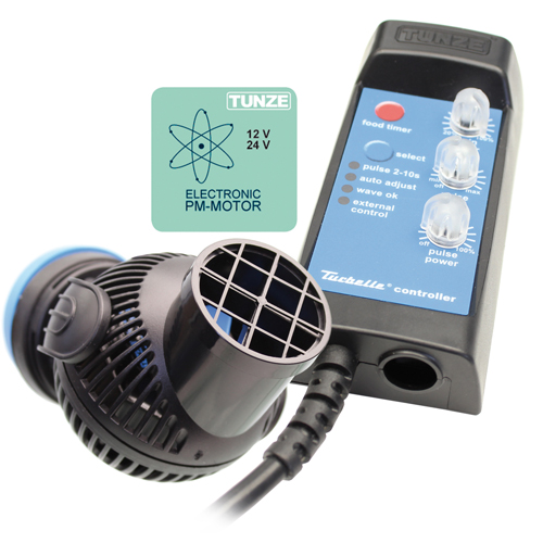 Tunze Turbelle Nanostream 6095 Electronic