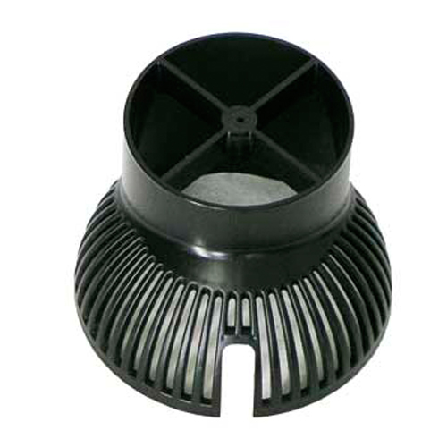 Tunze WIDE FLOW Propeller Housing w/protective grating