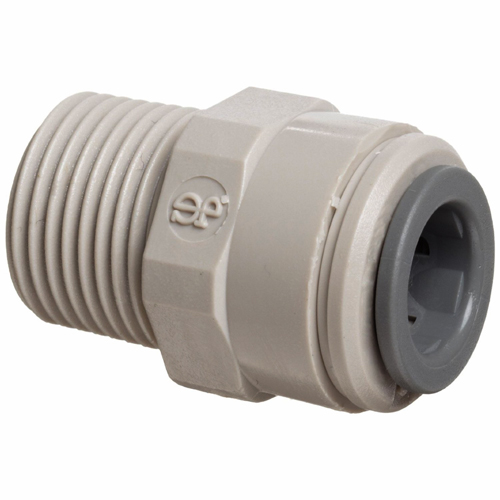 John Guest 1/4 in MPT X 1/4 in Speedfit Adapter