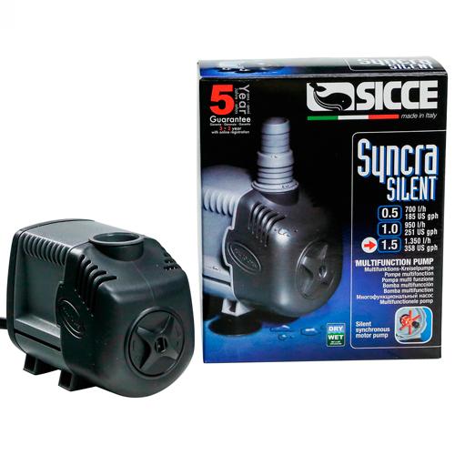 Sicce Syncra 1.5 [357 gph] 1