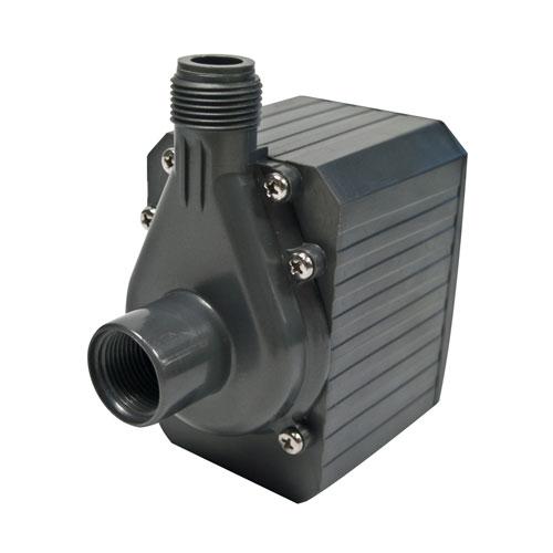 Mag-Drive 1200 gph water pump