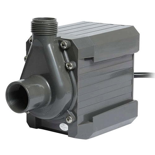 Mag Drive 2400 gph water pump