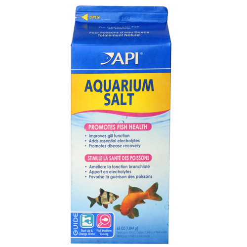 Aquarium Salt [1844g]