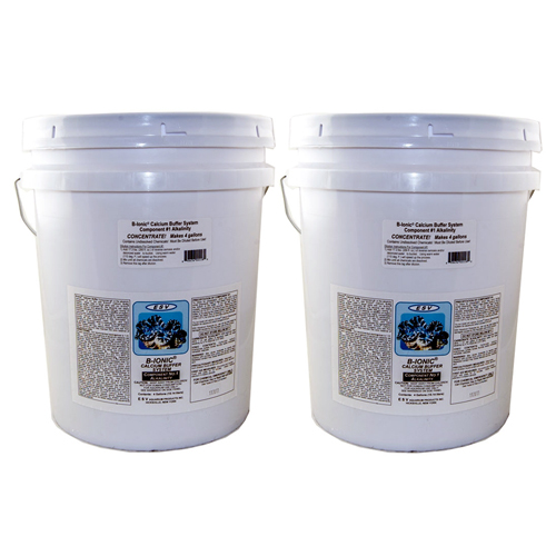 B-Ionic Calcium Buffer Concentrate [8 gal]