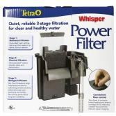 Tetra Whisper 40 Power Filter 2