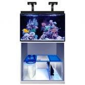 Eshopps AZU-100 Deluxe Reef Sump [up to 100g] 2