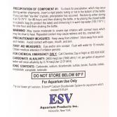ESV B-Ionic Concentrated Calcium Buffer System [2 * 1 gal] 4