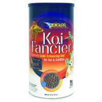 Zeigler Koi Fancier Color-Enhancing 5 mm Floating Pellet [567 g]