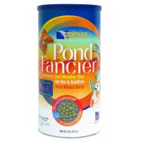 Zeigler Pond Fancier Cool Weather 5 mm Floating Pellet [567 g]