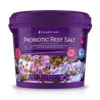 Aquaforest Probiotic Reef Salt Bucket [22 kG]