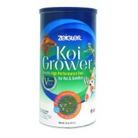 Zeigler Koi Grower High Performance 3 mm Floating Pellet [567 g]