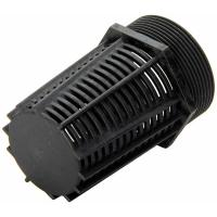 Lifegard 2 in. Suction Screen Strainer [Threaded]