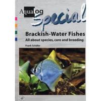 Aqualog Special - Brackish-Water Fishes
