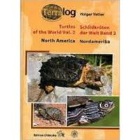 Terralog Turtles of the World, Vol.2