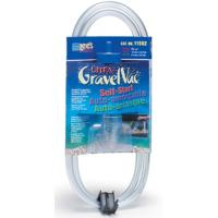 Gravel Cleaner [1 5/8 in x 5 in.] w/Nozzle and Hose Clip