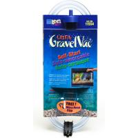 Gravel Cleaner [1 5/8 in x 9 in.] w/Nozzle and Hose Clip
