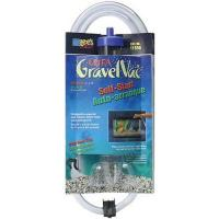 Gravel Cleaner [2 in x 10 in.] w/Nozzle and Hose Clip