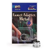 Ultimate GravelVac Metal Faucet Adapter