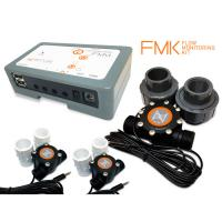 Neptune Flow Monitoring Kit