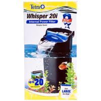 Whisper In-Tank Filter 20i [125 gph] - 7 AVAILABLE