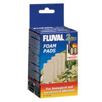 Fluval Plus #2 Foam Pads [4 pk]