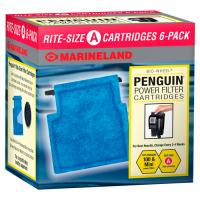 MarineLand Rite Size A - Penguin Mini/100 Filter Cartridges [6 pk]