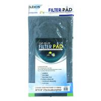 Nubios Nitrate Removing Cut to Fit Filter Pad [10 in. X 18 in.]
