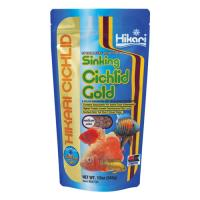 Sinking Cichlid Gold Medium Pellet [340g]