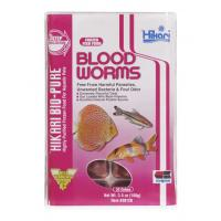 BIO Pure Bloodworm Cubes [3.5 oz]