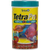 TetraPro Tropical Color Crisps [210 g]