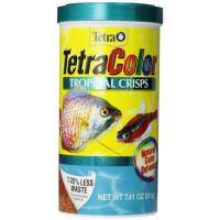 TetraColor Tropical Crisps [7.41 oz]