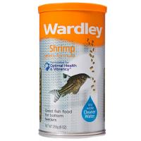 Wardley Shrimp Pellets [255 g]