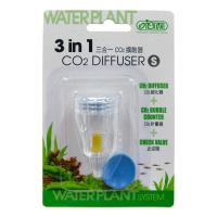 ISTA 3 in 1 CO2 Diffuser [Small]
