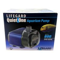 Lifegard Quiet One Pro 800 [240 gph]