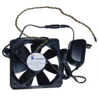 Variable Speed Smart Fans [4 in.]