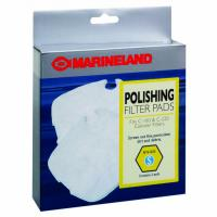 MarineLand Polishing Pad for C-160 and C220 [2 pk]