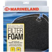 MarineLand Filter Foam for C-360 [2pk]