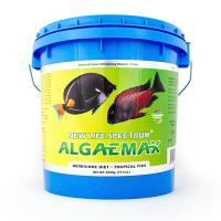 New Life AlgaeMAX Regular Sinking 1mm-1.5mm Pellet [2200 g]