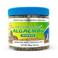New Life AlgaeMAX Sinking 12mm-12.5mm Wafers [300 g]