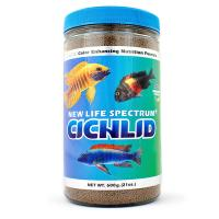 New Life Cichlid Regular Sinking 1mm-1.5mm Pellet [600 g]