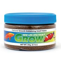 New Life GROW Small Sinking 0.5mm-0.75mm Pellet [60 g]