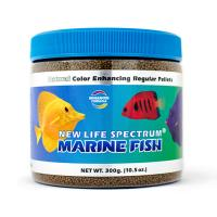 New Life Marine Fish Regular Sinking 1mm-1.5mm Pellet [300 g]