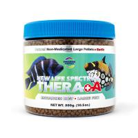 New Life Thera+A Large Sinking 3mm-3.5mm Pellet [300 g]