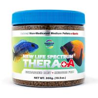 New Life Thera+A Medium Sinking 2mm-2.5mm Pellet [300 g]
