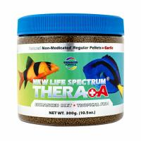 New Life Thera+A Regular Sinking 1mm-1.5mm Pellet [300 g]