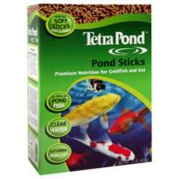 Pond Floating Soft Sticks [1680 g]