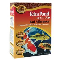 KOI Vibrance Floating Soft Sticks [2350g]